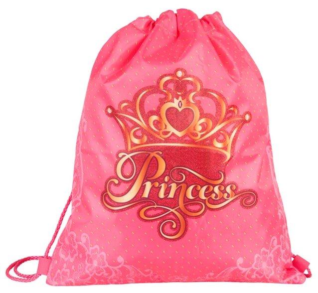Target Сумка для детской сменной обуви Принцесса (17908)