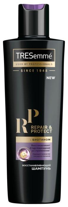 Шампунь Tresemme Repair and Protect Восстанавливающий 230 мл, 1 шт.