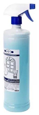 Спрей ДилиДом С-1 для стекол, зеркал и изделий из хрусталя (триггер)