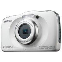 Компактный фотоаппарат Nikon Coolpix W100
