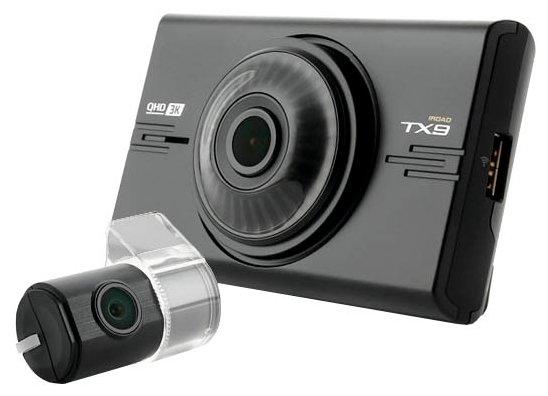 IROAD Видеорегистратор IROAD DASH CAM TX9