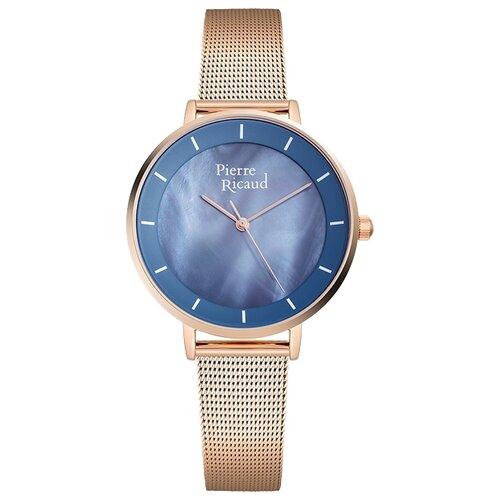 Наручные часы Pierre Ricaud P22056.911BQ наручные часы pierre ricaud p22081 92r4q