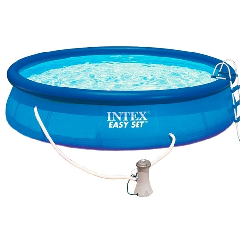 Бассейн Intex Easy Set 28164/56414/54914