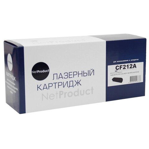 Фото - Картридж Net Product N-CF212A, совместимый картридж net product n 106r01374 совместимый