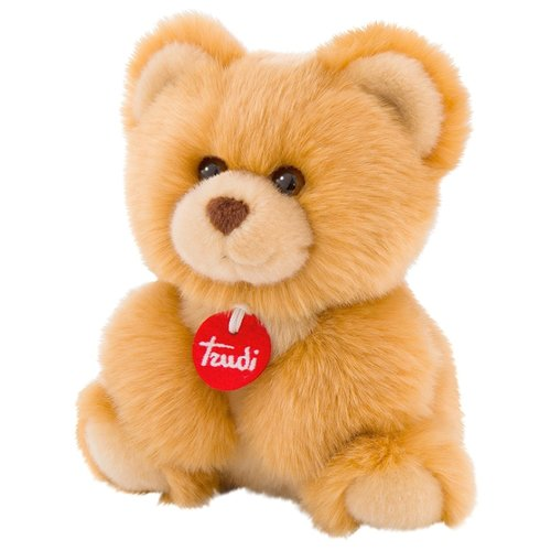 Мягкая игрушка Trudi Медвежонок пушистик 24 см trudi коала пушистик 24 см trudi