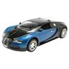 Легковой автомобиль KidzTech Bugatti 16.4 Grand Sport (88101) 1:12 30 см