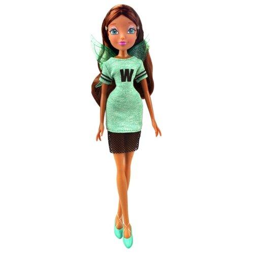 Купить Кукла Winx Club Мода и магия-3 Лейла, 27 см, IW01381605, Куклы и пупсы