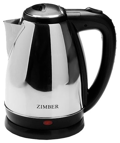 Чайник Zimber ZM-11215/11216/11217/11218 — купить по выгодной цене на Яндекс.Маркете