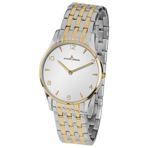 цены Наручные часы JACQUES LEMANS 1-1853ZE