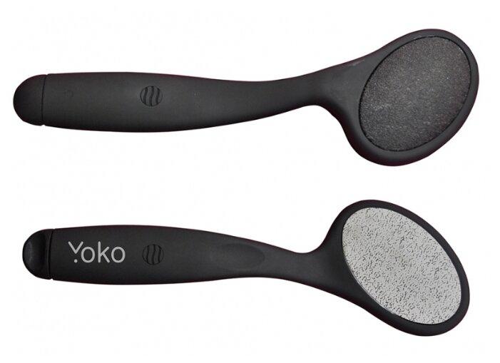 Пилка педикюрная Yoko SFP 008