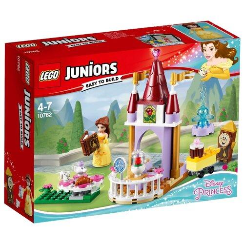 Конструктор LEGO Juniors 10762 Сказочные истории Белль макароны arrighi ньокетти 500 г