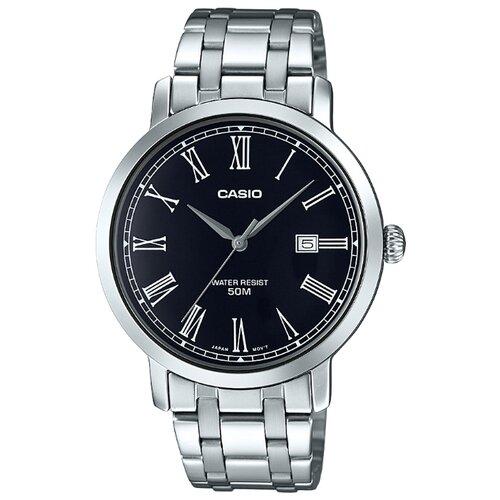Наручные часы CASIO MTP-E149D-1B наручные часы casio mtp v002g 1b