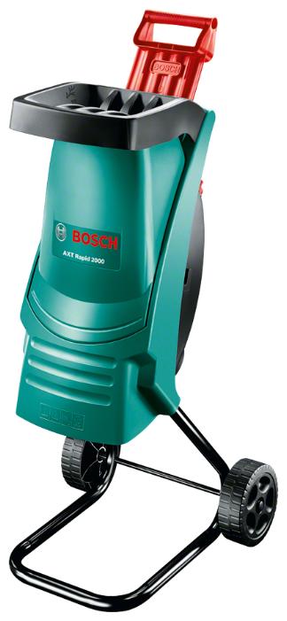Измельчитель электрический BOSCH AXT Rapid 2000 2 кВт