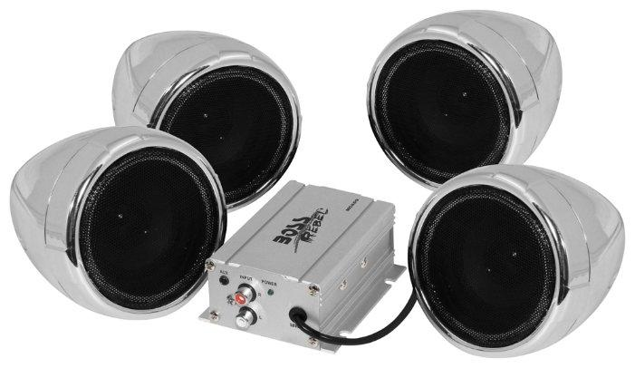Автомобильная акустика Boss MC450
