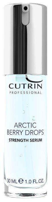 Cutrin Arctic Berry Drops Сыворотка «Сила» для нормальных и тонких волос