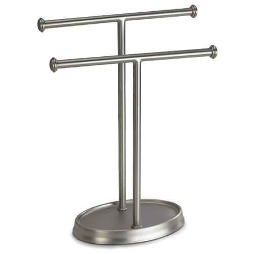 Держатель Umbra Palm 021019-410 никель держатель для рулонов umbra keyhole 17х31 7см