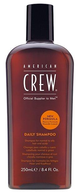 Натуральный увлажняющий шампунь для волос Esthetic House CP-1 Daily Natural Shampoo