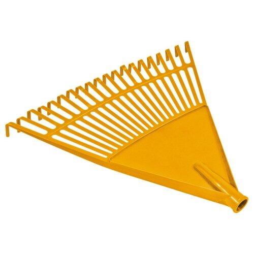 Грабли веерные КУРС 76301 без черенка