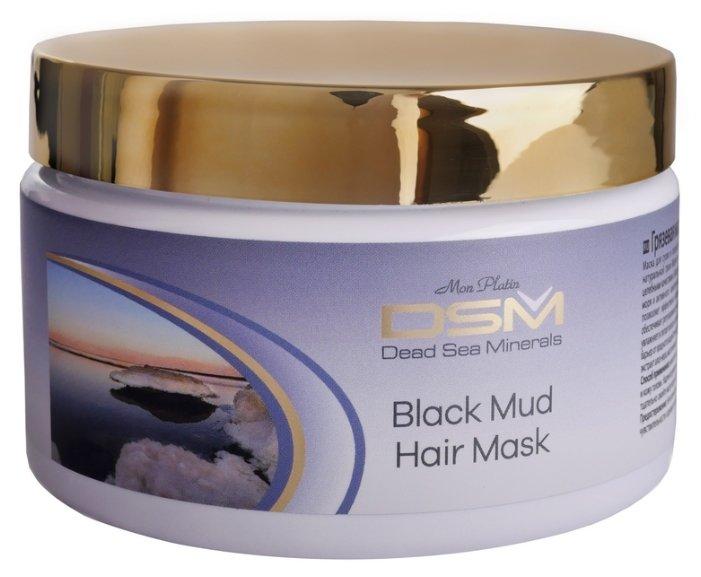 Mon Platin DSM Грязевая маска для волос и кожи головы