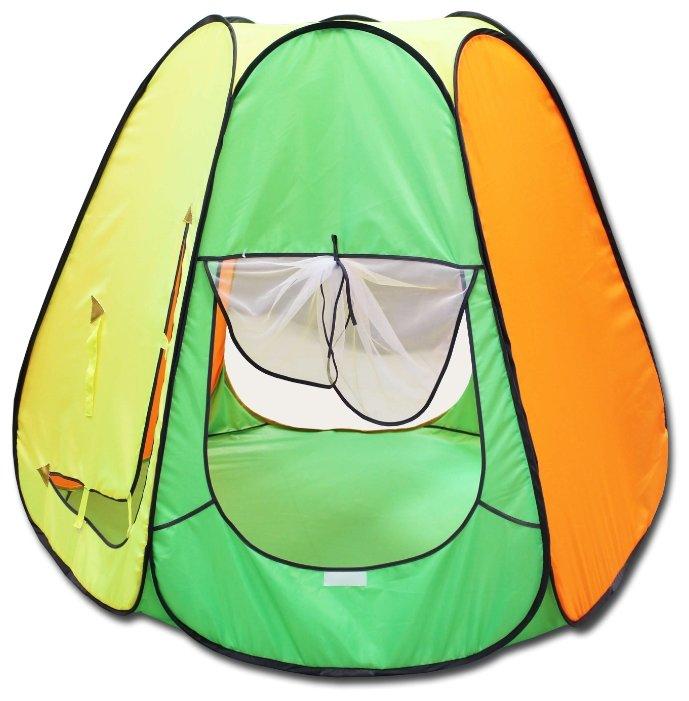 Палатка BELON ПИ-006-ТФ Эконом 6 граней Конус