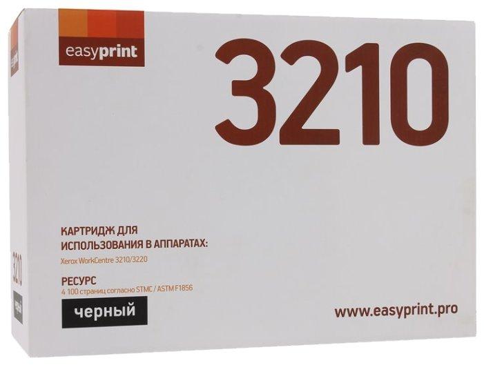 Картридж EasyPrint LX-3210, совместимый