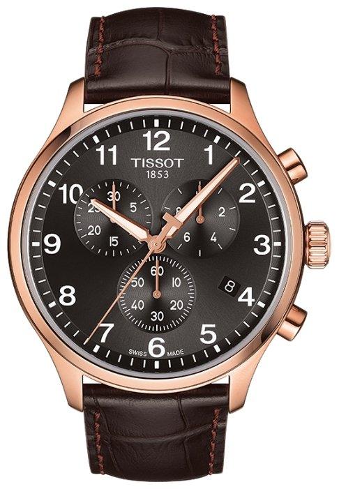 Наручные часы TISSOT T116.617.36.057.01