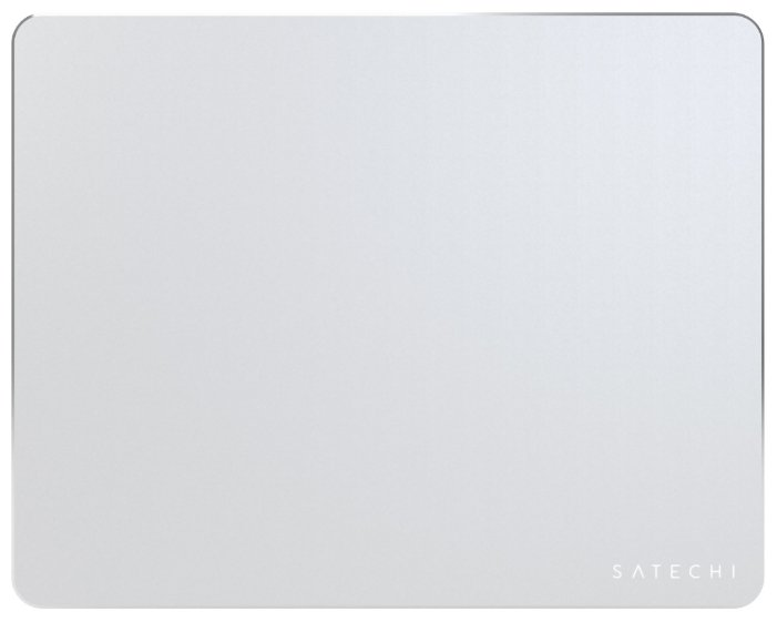 Коврик Satechi Aluminum Mouse Pad