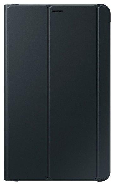 Чехол Samsung Book Cover Tab A 8.0 (2017), чёрный