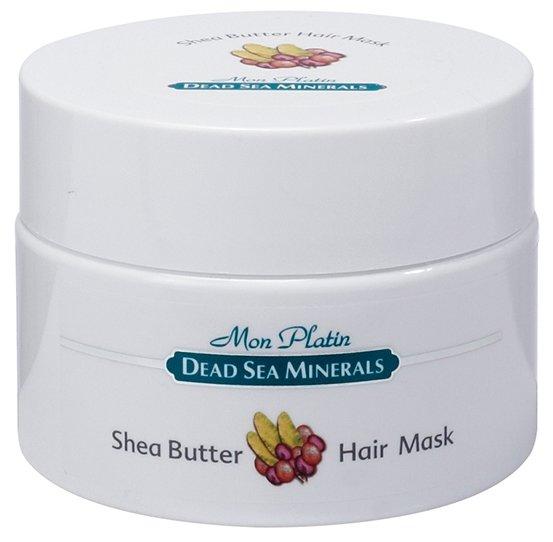 Mon Platin DSM Маска для волос на основе масла Ши