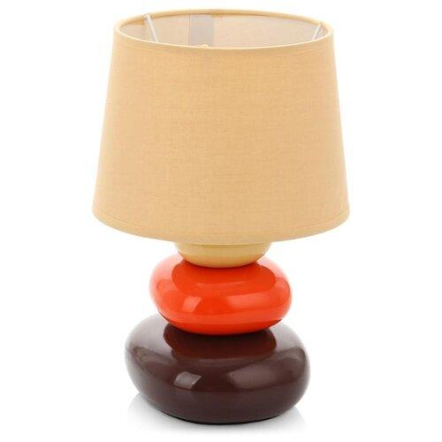 Настольная лампа Lucia Пирамида 410 letters for lucia