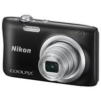 Nikon Компактный фотоаппарат  Coolpix A100