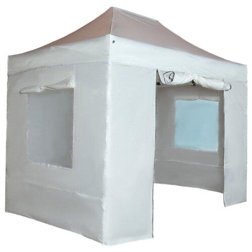 Шатер Helex S8.1, 3x3 белыйШатры<br>