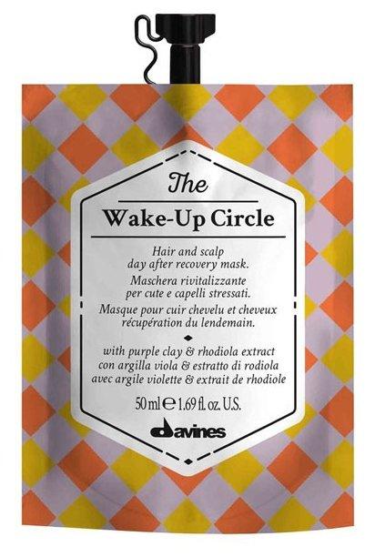 Davines The Circle Chronicles Маска-анти-стресс для волос и кожи головы