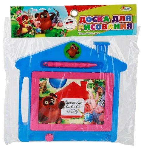 Доска для рисования детская Играем вместе Винни Пух (B545249-R3)