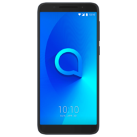 Смартфон Alcatel 3 5052D 2/16 Gb (5052D-2BALRU7) Blue