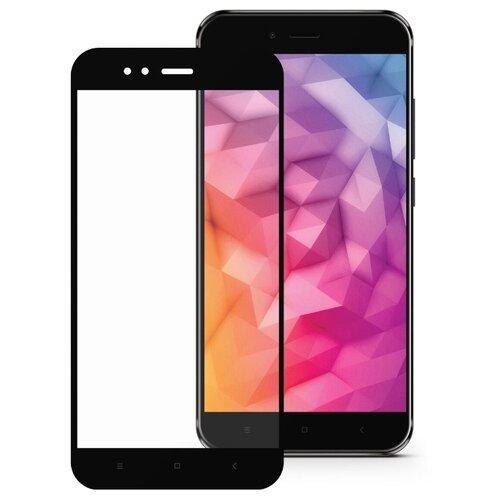 Защитное стекло Mobius 3D Full Cover Premium Tempered Glass для Xiaomi Mi A1 черный защитное стекло mobius 3d full cover premium tempered glass для xiaomi mi 9 черный
