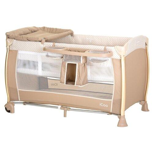 Манеж-кровать iCoo Starlight
