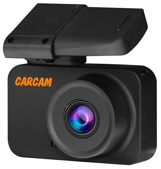 CARCAM Видеорегистратор CARCAM Q8