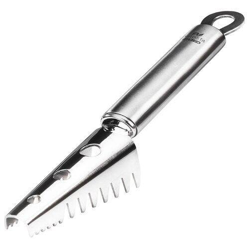 Fackelmann Нож для чистки рыбы Nirosta серебристый