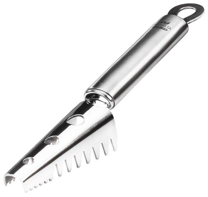 Fackelmann Нож для чистки рыбы Nirosta