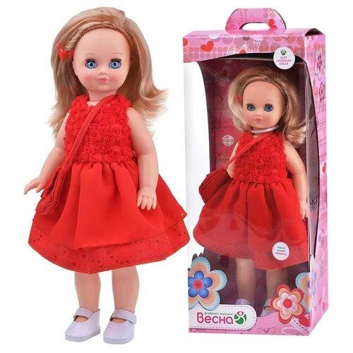 Купить Интерактивная кукла Весна Лиза 6, 42 см, В2959/о, Куклы и пупсы