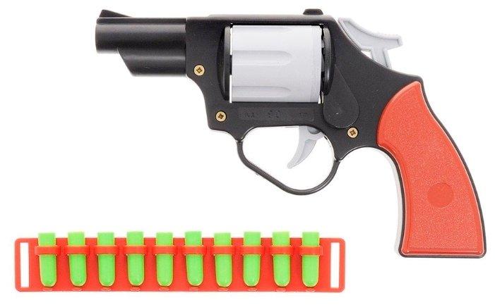 Револьвер Форма (С-82-Ф)