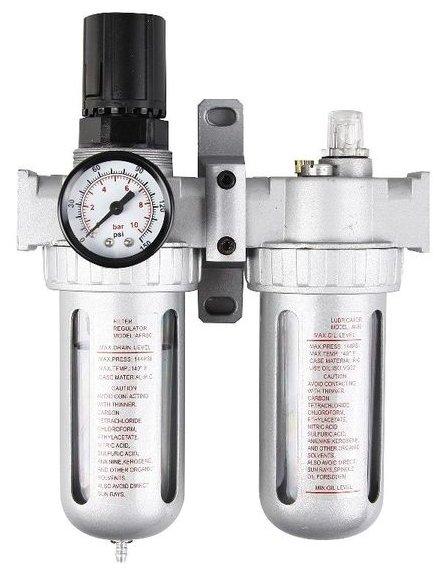 Фильтр Wester 816-002 10 атм , 1/4F , 1/4F