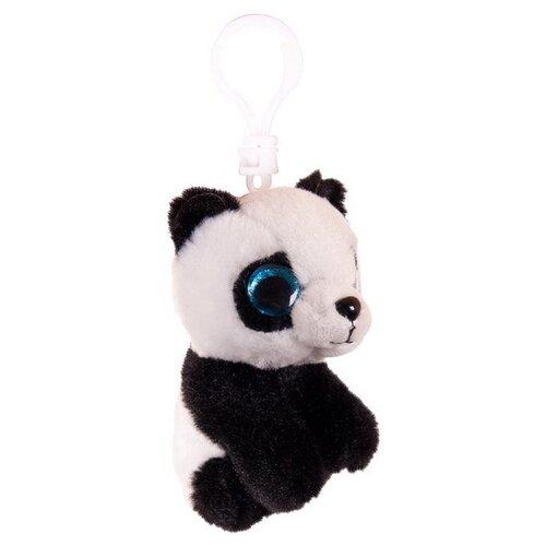 Игрушка-брелок Chuzhou Greenery Toys Панда 9 см