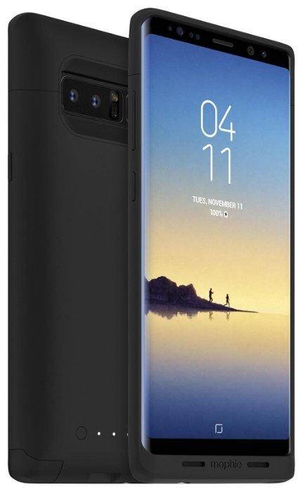 Чехол-аккумулятор Mophie Juice Pack для Samsung Galaxy Note 8
