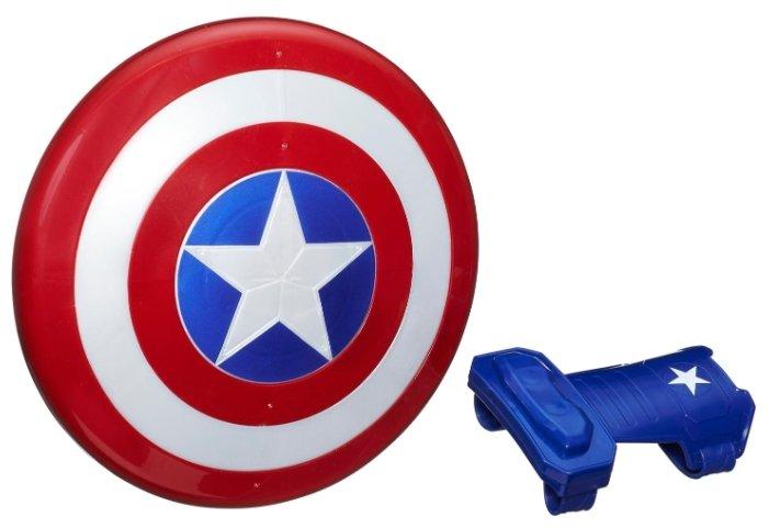 Щит и перчатка Капитана Америки Hasbro Avengers (B9944)