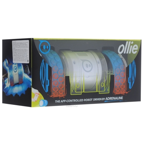 Робот Sphero Ollie Rest of World