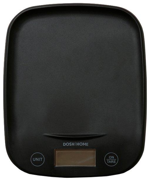 Кухонные весы Dosh i Home 700109
