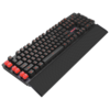 Клавиатура Redragon Yaksa Black USB