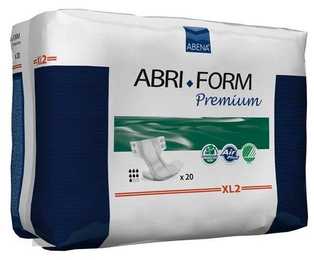 Подгузники для взрослых Abena Abri-Form Premium 2 (20 шт.)